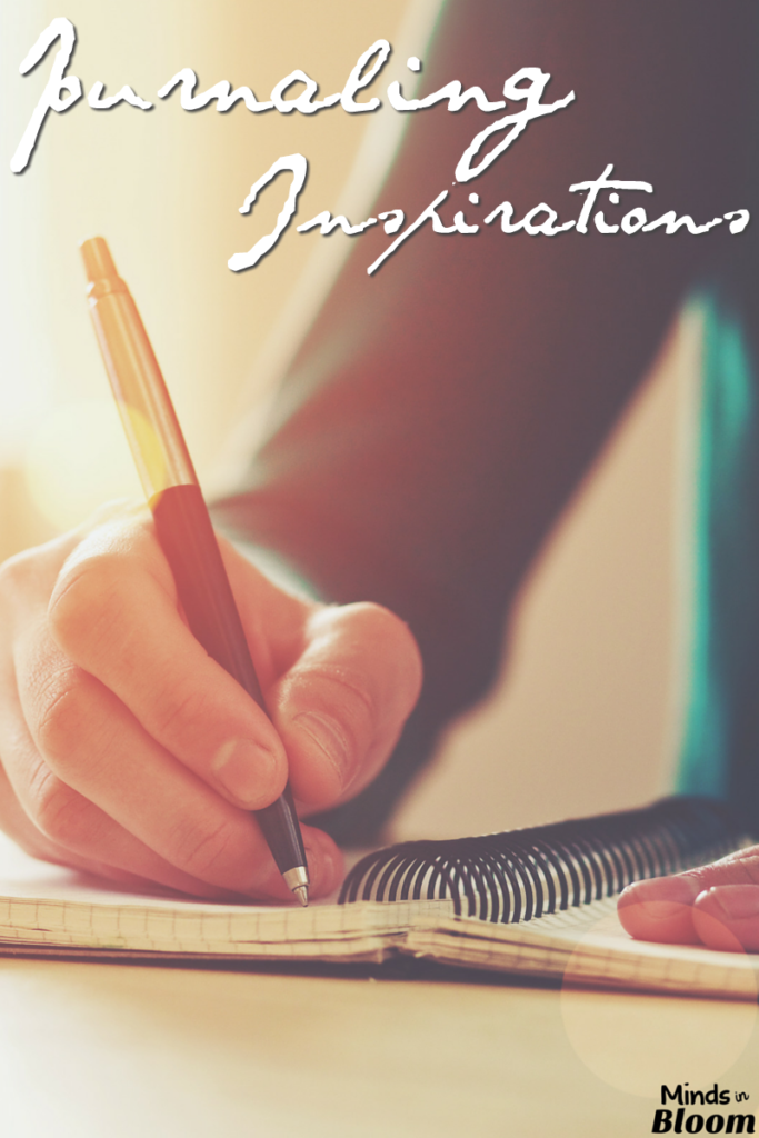 Journaling Inspirations