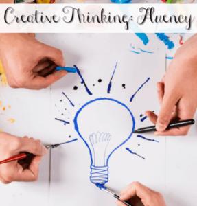 Creative Thinking: Fluency