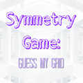 Are you working on symmetry in your math class? Try this fun symmetry game with your students. It will have them not only learning more about symmetry, but it will also help them learn more about spatial awareness and graphing.