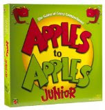 Apples to Apples: The Best Family Game Ever