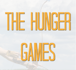 """Hunger Games"" Would You Rather Questions"