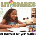 Questions for Reading Response