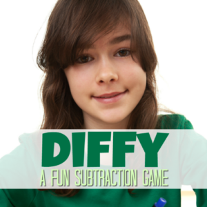 Diffy – A Fun Subtraction Game!