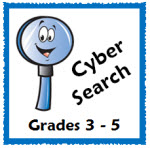 Cyber Showcase – FREE Resources for Grades 3-5!