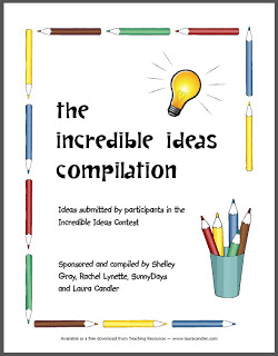 The Incredible Ideas Compilation Ebook