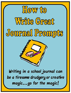 How to write great journal prompts