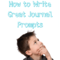 Journal prompts make for excellent writing activities, but they have the potential to bore kids to tears when they're not done well. This blog post describes how you can write great journal prompts that engage students and get them excited to write!