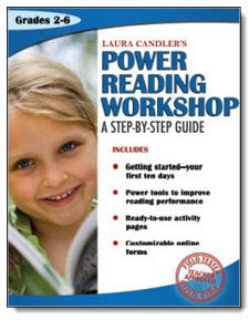 Laura Candler's Power Reading Workshop
