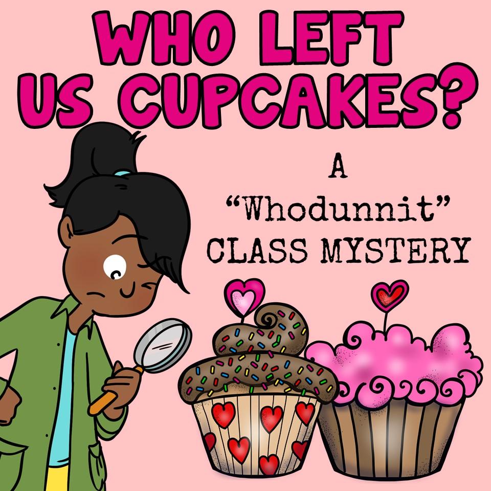 Valentine's Mystery Read Aloud