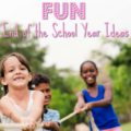 It's the end of the school year, and you're probably wondering what to do with your students for the last few days of school. Am I right? Well, click through and read this blog post with fun end of the school year ideas shared by real teachers!