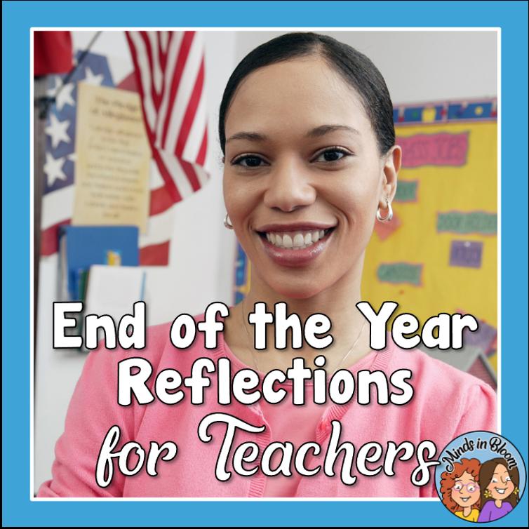 Teacher Reflection Questions