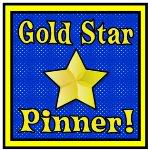 Are You a Gold Star Pinner?