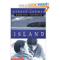 Island Series by Gordon Korman
