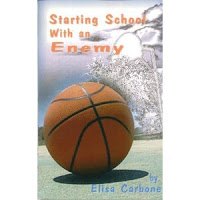Starting School with an Enemy by Elisa Carbone