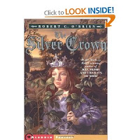 Silver Crown by Robert O'Brien