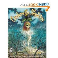 Cinderella Skeleton by Robert D. San Souci