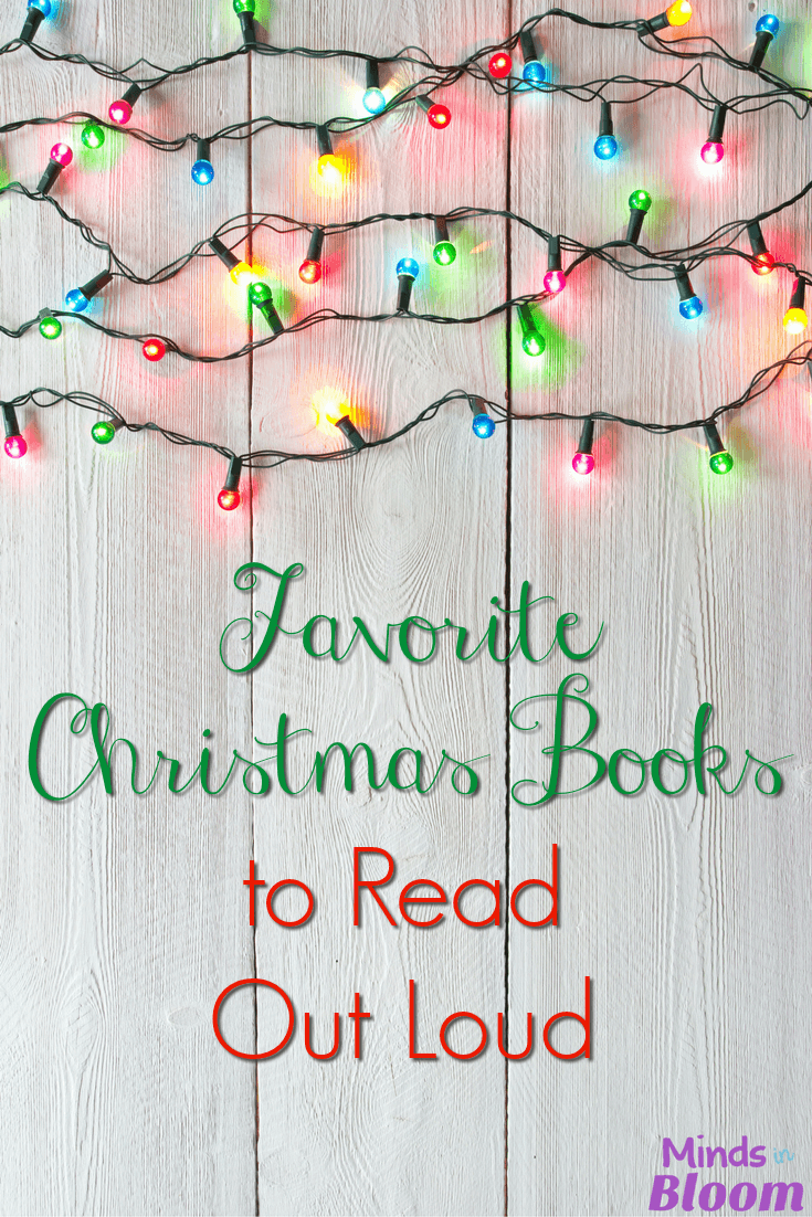 We all have our favorite Christmas books that we love to read out loud to our children and students. But, if you're in the mood to switch things up this holiday season, then check out this list of Christmas books that are perfect for read alouds. See if your favorite is listed!