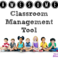Learn all about how Class Dojo can be used as an effective classroom management tool. Our guest blogger shares how Class Dojo works, the reaction of her students, and how reports can be given to parents and administrators. Try Class Dojo in your classroom!