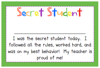 The Power of Random Reward in Your Classroom