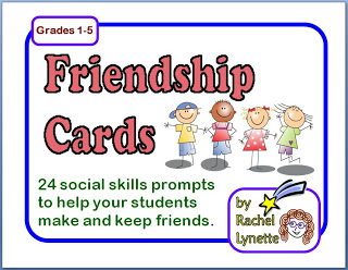 FriendshipCards