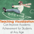 Teaching visualization is one of the hardest reading strategies to teach students, yet it is one of the most essential. Our guest blogger in this post is a reading specialist, and she shares not only why kids need to learn how to visualize but also how to teach this skill. Get all the details in the post!