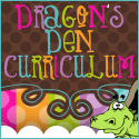Dragon's Den Curriculum