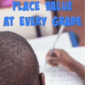 Place value is a core understanding in math that comes up over and over again in the curriculum through K-12 schooling. Our guest blogger believes that place value should be revisited often, and she shares a few tips for how to teach and practice place value year-round.