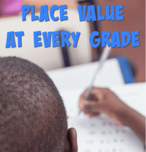 Place Value at Every Grade