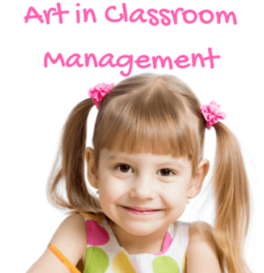 Classroom management is a struggle for all teachers, even if only occasionally. Our guest blogger shares what an incredible impact she saw by incorporating art in classroom management with her students. Click here to read the amazing help that art was, how she uses a cool down area, and other recommendations!