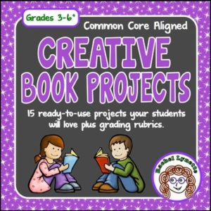 Creative Book Projects