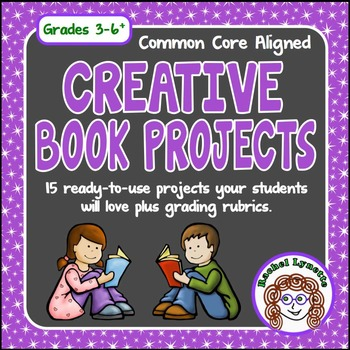 Fourth grade book report project ideas SlideShare