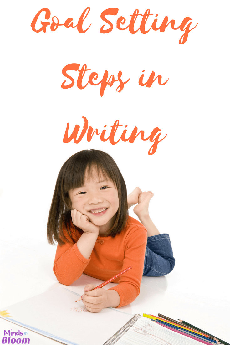Goal setting is an important task for students of all ages and grades levels. Our guest blogger shares her thorough process for goal setting with her kindergarten students. She also shares a few tips about how she helps them set goals in reading and math, too.