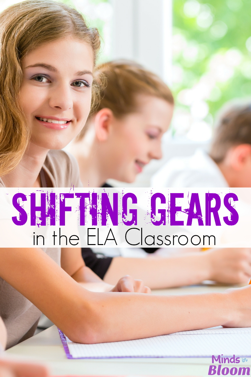 The Common Core State Standards really had an impact in all areas of education, but ELA classroom teachers are especially feeling the shifts. Common Core introduced a whole new way of teaching and learning, so with that comes a need for shifting gears in how we deliver our instruction and think about our standards. Our guest blogger shares how she worked through those shifts in her classroom.