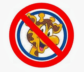 After seeing a commercial for Toys R Us that rubbed her the wrong way, Rachel has decided that she's no longer going to shop at Toys R Us stores. Click through to read about what the commercial was about and why she's made the choice to boycott Toys R Us.
