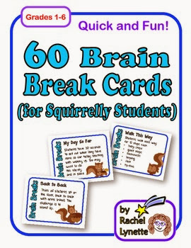 BrainBreaks