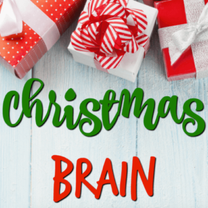 Christmas Brain Breaks!