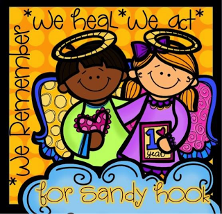 Join educators everywhere in remembering Sandy Hook and our fallen colleagues and their students. Let's come together to carry out random acts of kindness in their memory.