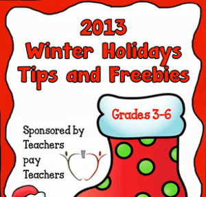 Winter Holiday Tips and Freebies Ebook – A Gift for You!