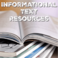 The Common Core State Standards have a heavy push on teaching informational text, but that can feel daunting to teach, especially since kids tend to enjoy non-fiction less. This blog post shares five informational text resources to make teaching it more fun, engaging, and worthwhile, so click through to read all five suggestions.