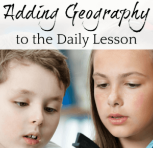 As state standardized testing gains more and more importance, subjects like social studies are seen falling to the wayside. However, teachers can still work to add geography to their everyday lessons! This guest blog post on Minds in Bloom shares several creative ways to tie geography into lessons on reading, math, and science.