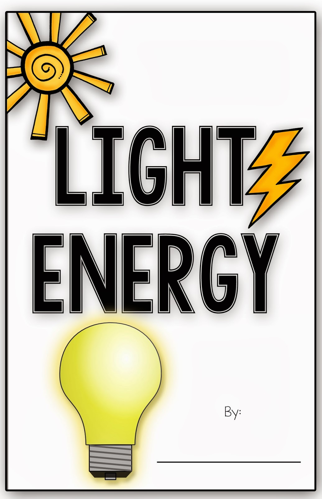 Integrating forms of energy and earth day minds in bloom for Energy games for kids