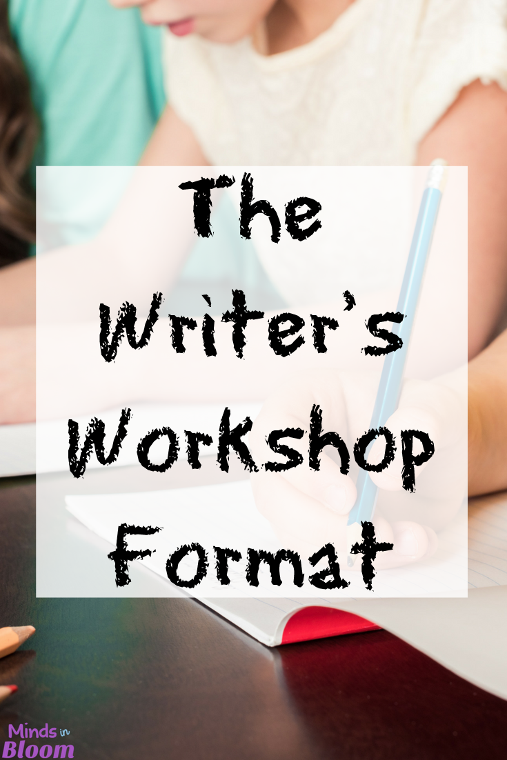 Writer's Workshop is a popular teaching method used by many teachers, but it can feel daunting to some. Our guest blogger shares why she uses Writer's Workshop in her classroom, as well as how she sets it up and runs it. Click through to learn more!