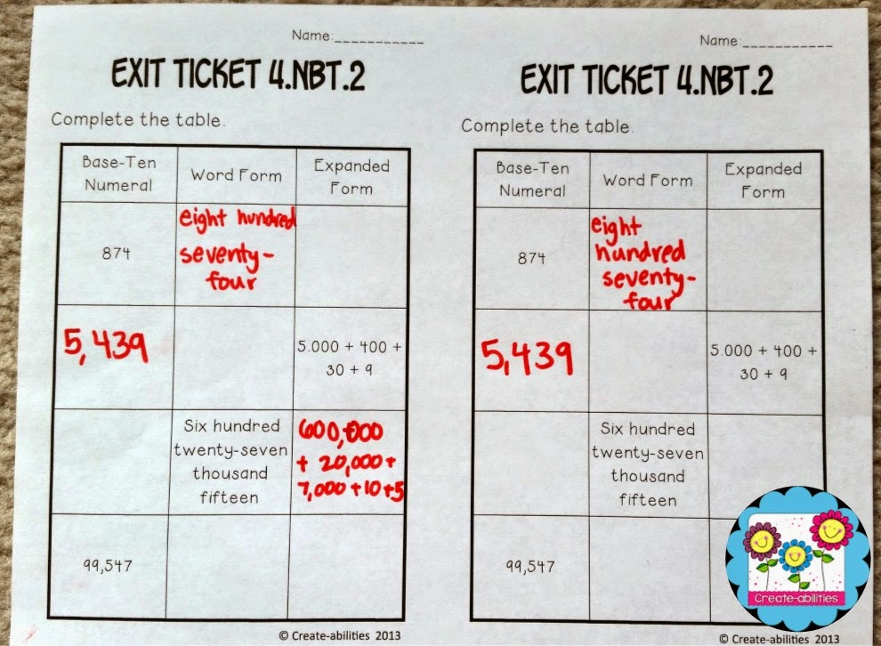 Learn all about how to efficiently and effectively use exit tickets in your classroom. They CAN be consistent, easy, and informative! Our guest blogger shares her trial-and-error with exit tickets and how she finally made them work for her.