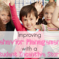 Improving Behavior Management with a Student Incentive Store