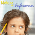 Making inferences is a challenging skill, but there are ways teachers can make it easier. These unique ideas on activities for teaching inferencing and books to promote making inferences are sure to make your planning easier!