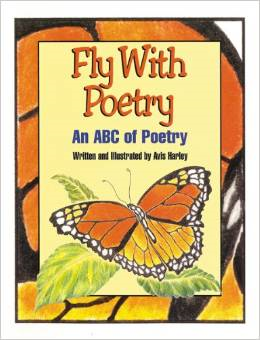 Fly with Poetry by Avis Harley
