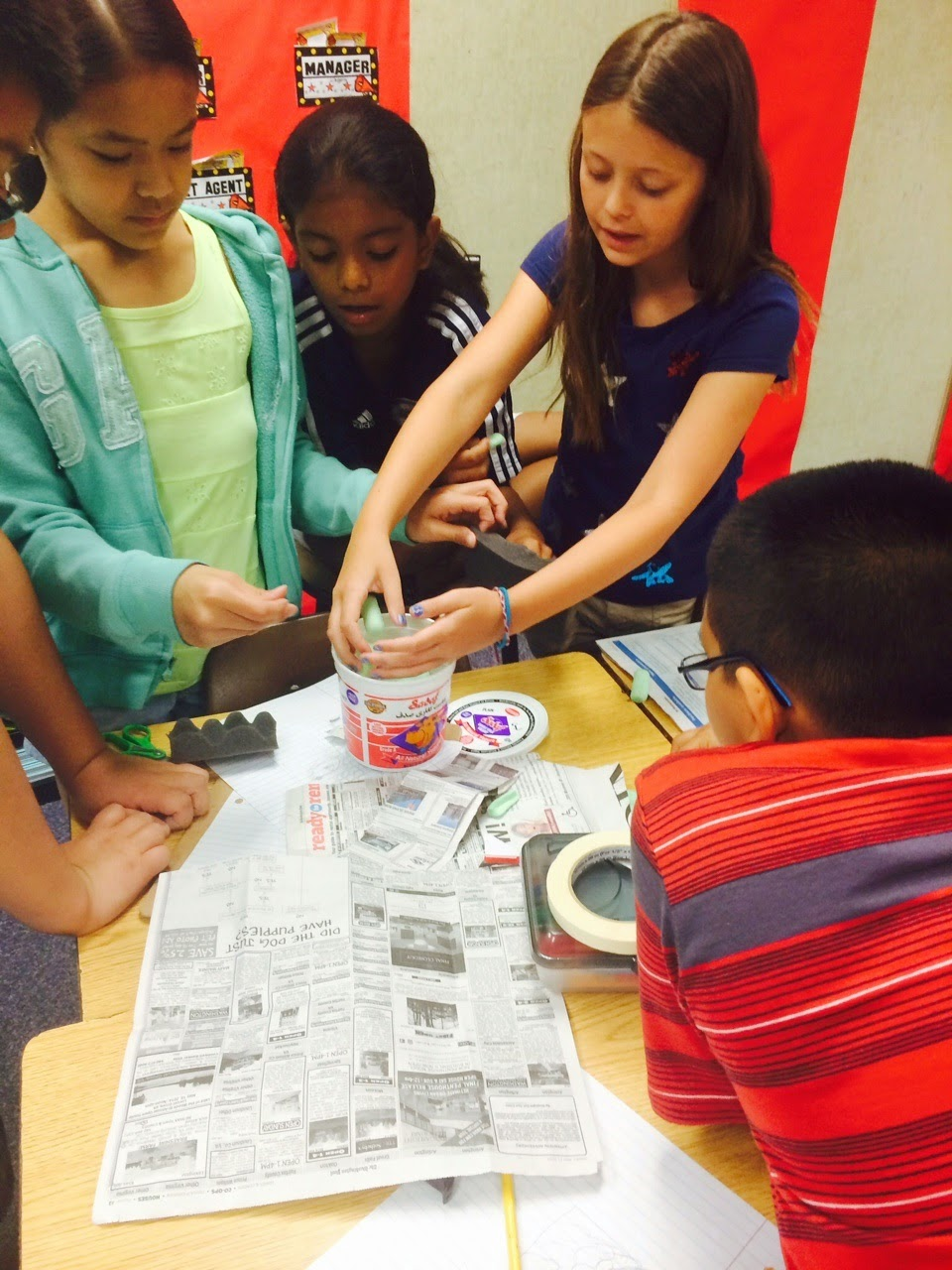 Incorporating STEM into your instruction isn't as challenging as it might seem. Our guest bloggers, who founded Get Caught Engineering, share several ways that STEM can be incorporated into English Language Arts in particular. There are some fun ideas shared, so check them out and add a comment with your thoughts on their suggestions!
