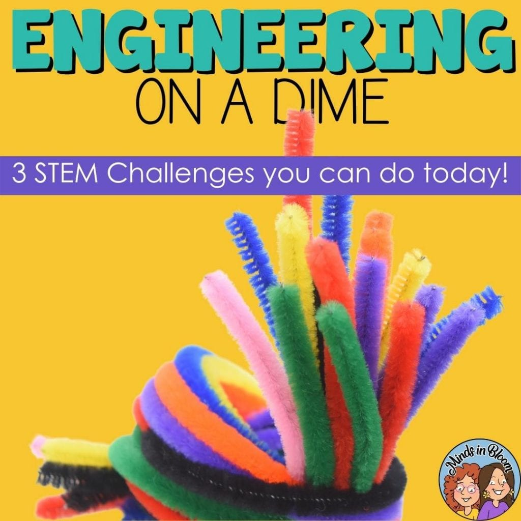 Easy and FREE Stem Ideas