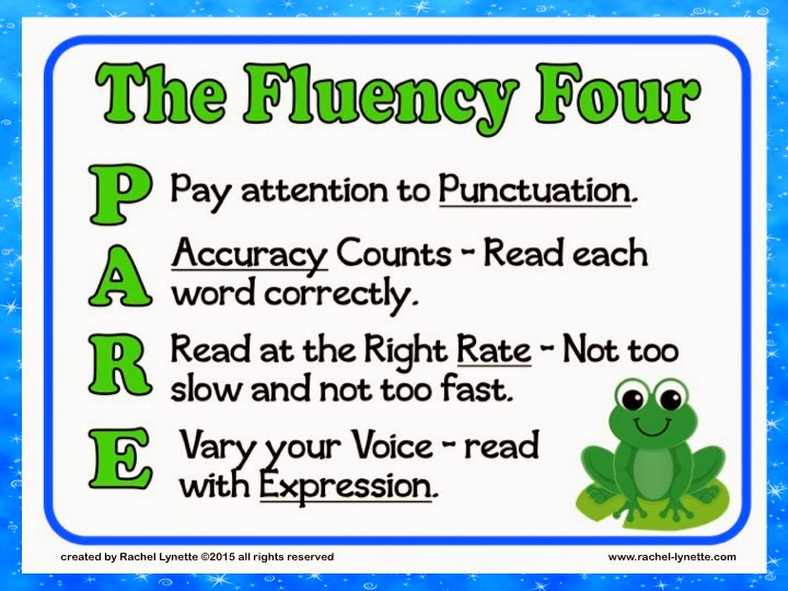 Tips To Make Reading Fluency Fun Minds In Bloom