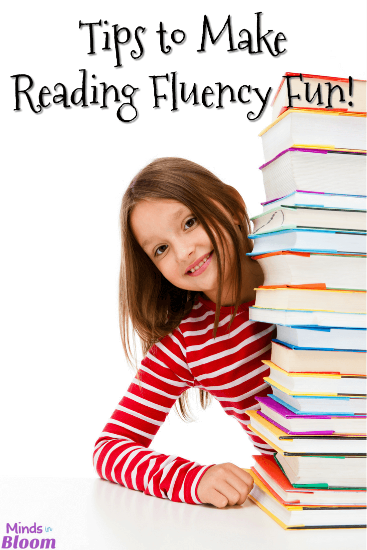 Tips To Make Living Room Cozy: Tips To Make Reading Fluency Fun!